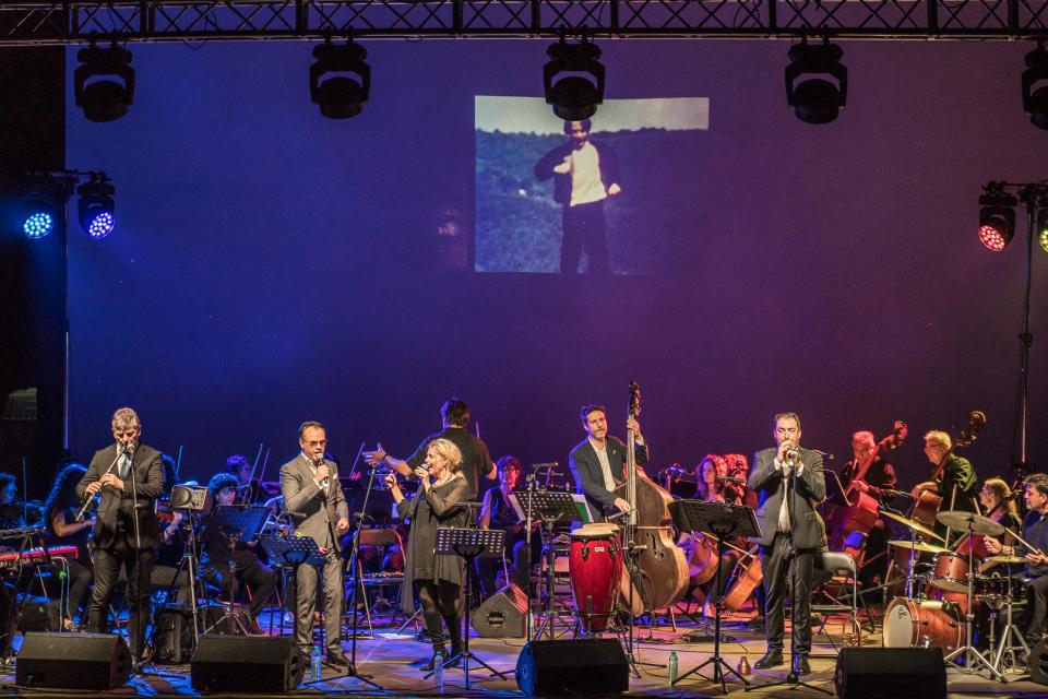 """Богатата и разнообразна програма на тридесет и петото издание на Музикалните празници """"Златната Диана"""", които се проведоха от 21 юни до 24 юни, отново..."""