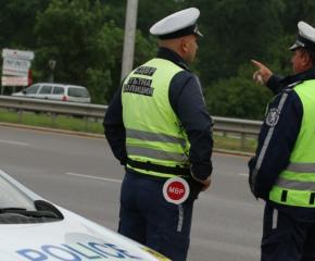 МВР дава справка за невръчени актове и фишове на шофьори