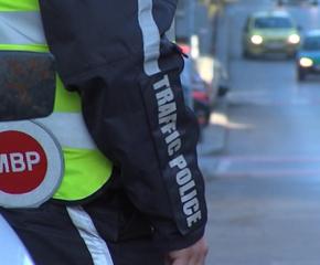 МВР с масови проверки по пътищата заради катастрофите в последните дни