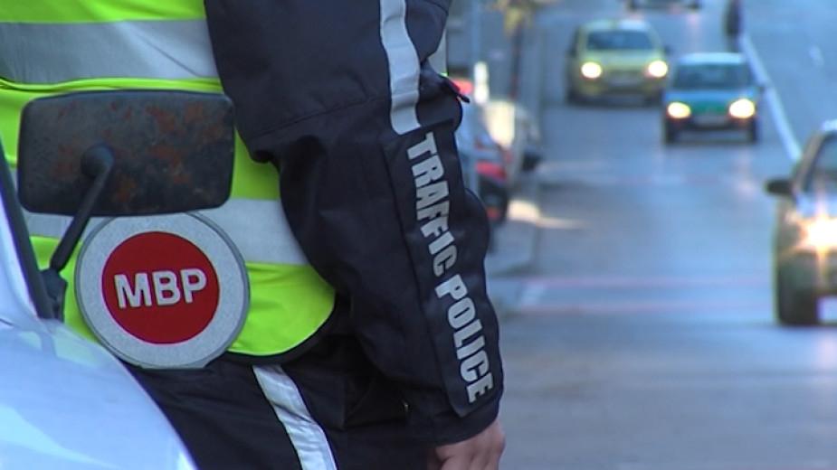"""Тежките инциденти на пътя през последните дни наложиха """"Пътна полиция"""" да започне мащабна акция в цялата страна. От тази нощ засилено полицейско присъствие..."""