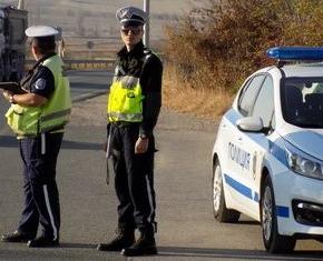МВР разработва в спешен порядък бланка, която да улесни гражданите за придвижване през КПП в областните градове
