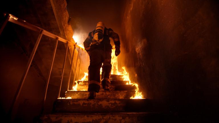 Екипи на Регионална дирекция ПБЗН-Сливен са се отзовали на 11 сигнала за произшествия през изминалото денонощие. На 28 март е възникнал пожар в къща в...