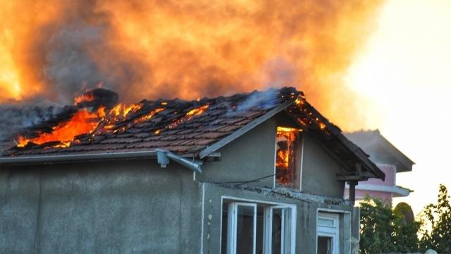 Мъж рискува собствения си живот, за да спаси този на съседката си припожар в къщата й в Любимец. Цветан Гюров е пострадал, но е успял да изведежената...