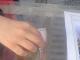 Мъж задигна кутия за дарения на болно момче от магазин във Варна