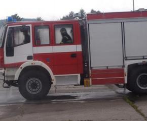 Мъж загина, а млада жена пострада при пожари
