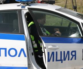 Мъж загина при катастрофа край Мокрен