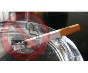 Мъжете пушачи намаляват