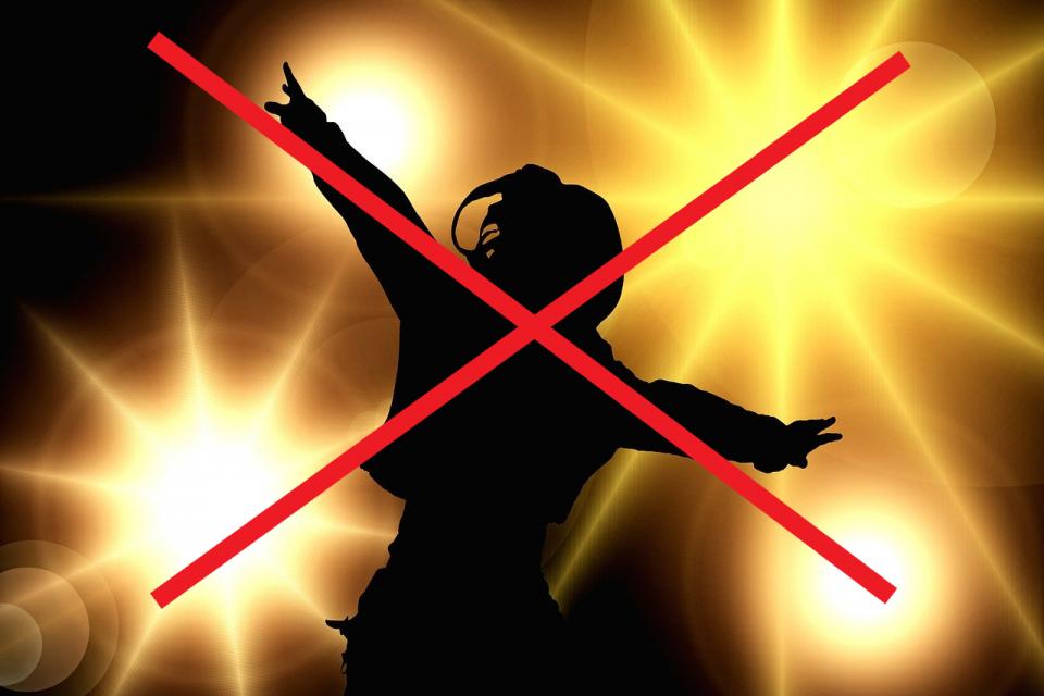 Считано от 15 юни до 30 юни не се разрешават посещенията в дискотеки, пиано-барове, нощни барове, клубове и други подобни. В същия период не се разрешава...