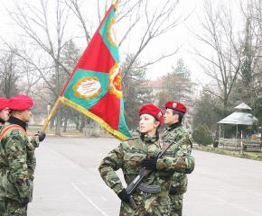 Набират войници за ямболския гарнизон