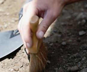 От началото на юли се провеждат археологически разкопки в село Стройно