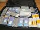 Над 1000 смартфона конфискуваха митничари на Лесово