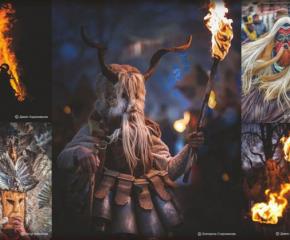 """Над 120 фотографии участват в конкурса """"Кукерландия"""""""