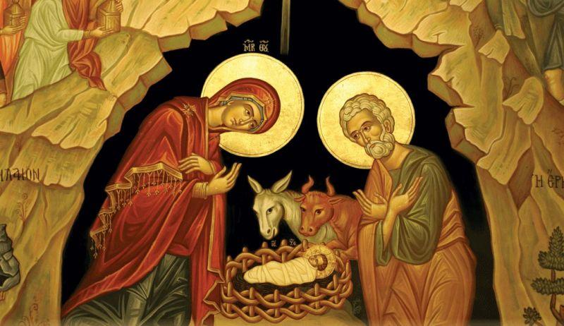 На един от най-светлите християнски празници още един повод за радост имат хората, носещите имената Христо, Христина, Божидар, Божидара, Божин, Кристиян,...