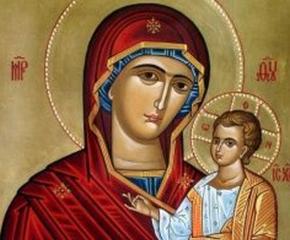 Над 3300 именици празнуват на Голяма Богородица
