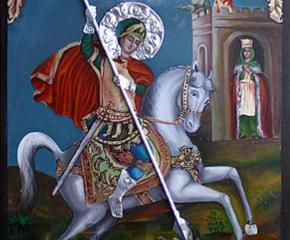 Над 3600 именици ще празнуват Гергьовден в Ямбол