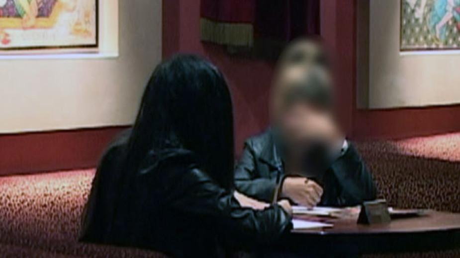 Над 400 души в България са станали жертва на трафик на хора през миналата година. Това беше обявено на първата онлайн среща, посветена на проблема, съобщават...