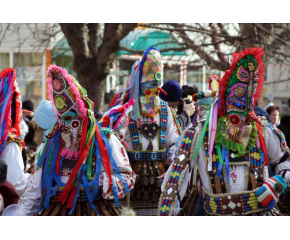 """Над 50 групи ще се включат във фестивала """"Кукерландия"""" тази година (видео)"""
