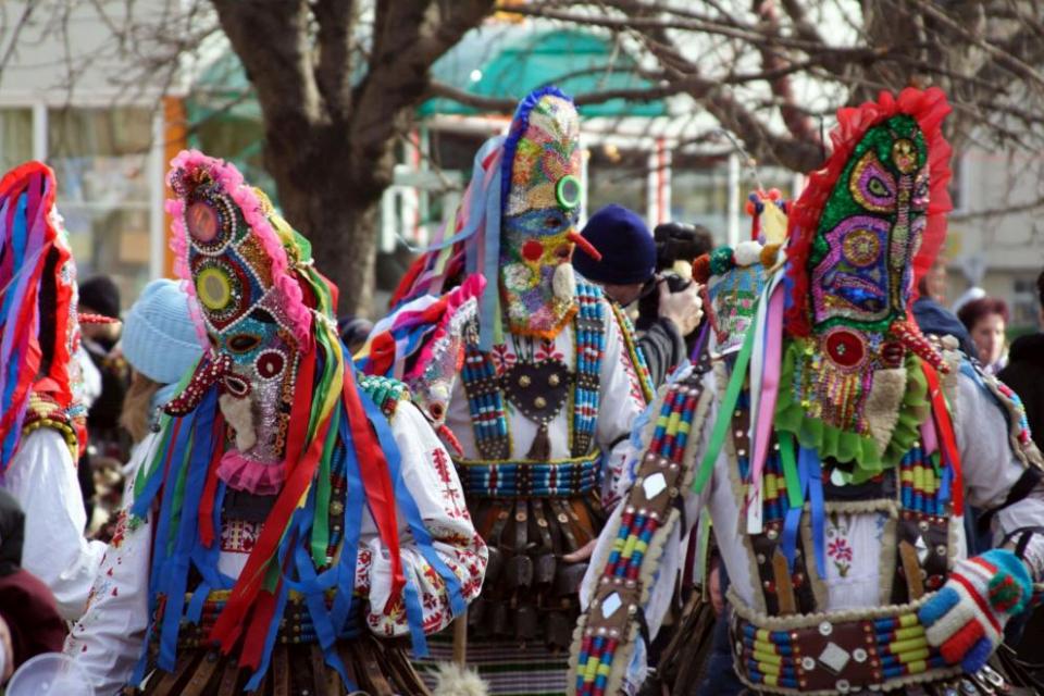 """Над 50 групи ще се включат във фестивала """"Кукерландия"""" тази година. Това стана ясно на съвместна пресконференция на организаторите общините Ямбол и Тунджа...."""