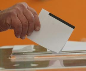 Над 6 милиона и 700 хиляди са избирателите у нас за парламентарния вот