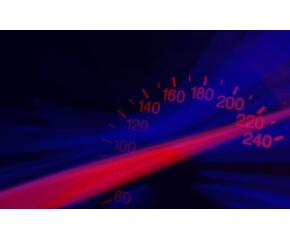 """Над 650 превишили скоростта в Бургас ще получат """"честитки"""""""
