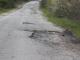 Над 80% от пътищата в селските райони са в спешна нужда от ремонт