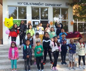 """Над 970 деца и ученици ще се обучават в училищата на община """"Тунджа"""""""