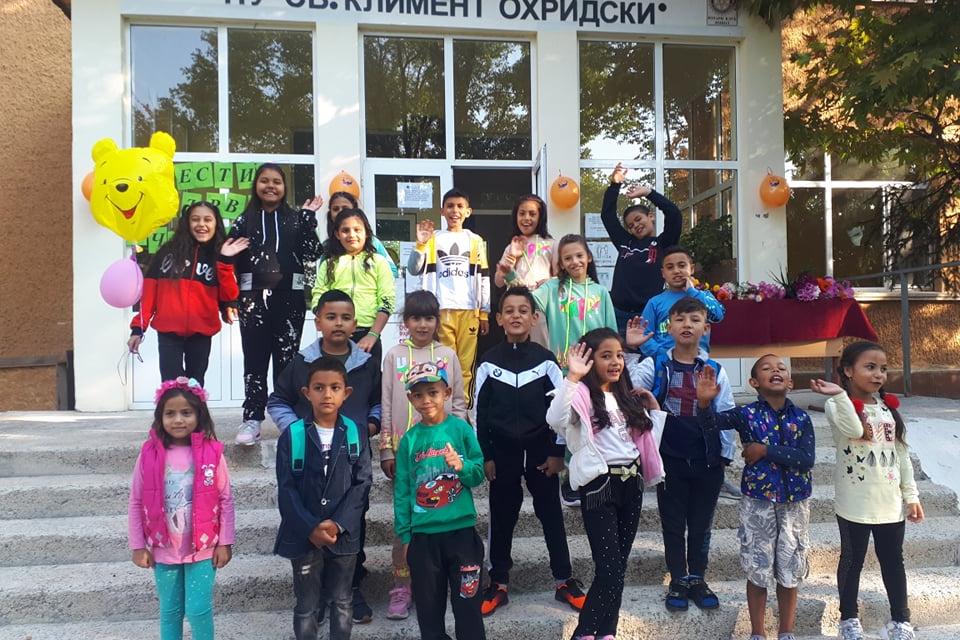 В празник за ученици, родители и учители се превърна първият учебен ден за тунджанските училища, които откриха с официални церемонии учебната 2021 –...