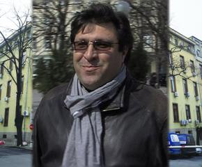 Награда за съдия Добрин Кючуков