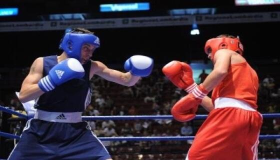 """На провелият се Държавен личен шампионат за младежи 17-18 години от 19 до 23 февруари 2020 година боксов клуб """"Априлец"""", с. Бояджик се класира на четвърто..."""