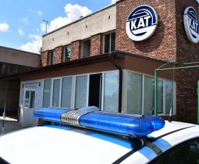 Няма тежки катастрофи в края на декември в Сливен