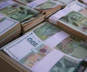НАП установила плащания в брой за над 7,6 млрд.лв.