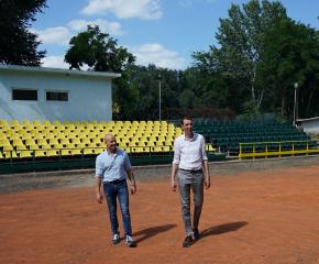 Напълно обновеното Лятно кино в Ямбол отваря врати