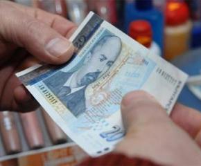 Нараства броят на фалшивите банкноти. Най-много са двайсетачките
