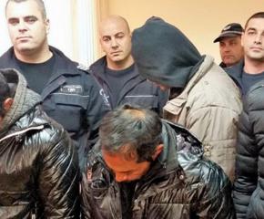 Наркопласьори се изправят отново пред съда