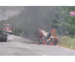 Наркотици и превишена скорост от 127 км/ч са причините за катастрофата между Кукорево и Окоп