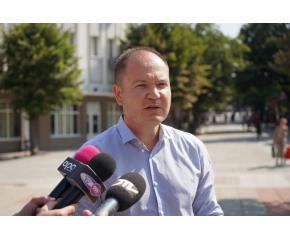 Народният представител Димитър Иванов : Проблемният участък по границата винаги е бил и е частта построена от Орешарски и БСП!
