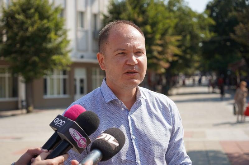 След направените изявления на служебния вътрешен министър за засилен мигрантски натиск по българо-турската граница и предвиждания, че се увеличава потокът...