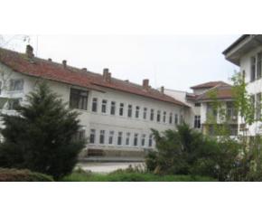 Насрочен е търг за фалиралата болница в град Елена
