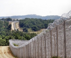 Натискът на българо-турската граница е шест пъти по-голям от миналогодишния