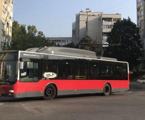 В натоварени часове автобусите ще се движат по-често (разписание)