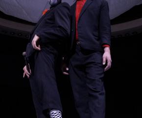 """Националната награда """"Слави Шкаров"""" за млад режисьор - за постановка на сливенския театър"""