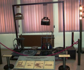 """Националният музей на текстилната индустрия в Сливен открива изложба """"Светлина и технологии"""""""