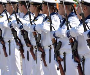 Навършват се 142 години от създаването на Военноморските сили