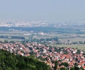 Най-голямото село в България се състои от 6168 души