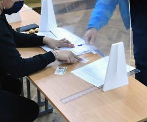 Най-малко 1825 души ще бъдат ангажирани в СИК в област Ямбол на 14 ноември