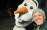 Най-сърдечният Снежен човек гостува в Ямбол