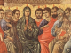 В неделя е Петдесетница, в понеделник - Свети Дух