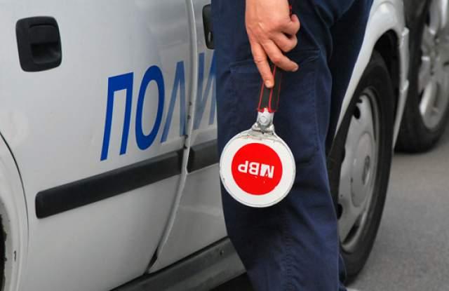 В хода на засилените полицейски действия на територията на град Сливен е установен неправоспособен водач, който е направил опит да осуети проверка и да...