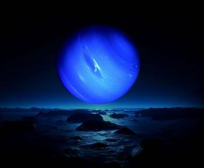 Нептун ни призовава да изхвърлим ненужните вещи