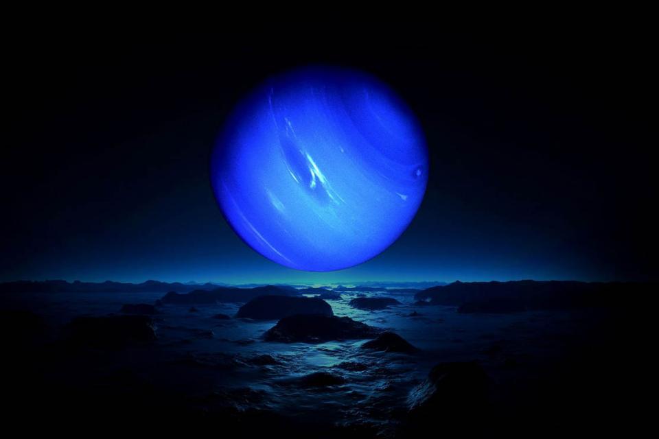 На днешната дата – 23 септември през 1846 г. германският астроном Йохан Готфрийд Гал открива планетата Нептун, използвайки математическите предположения...